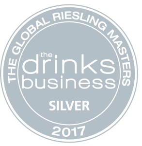 Global Riesling Masters - Silver