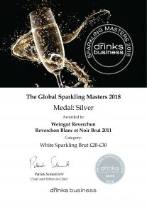 Global Sparkling Masters - Silver